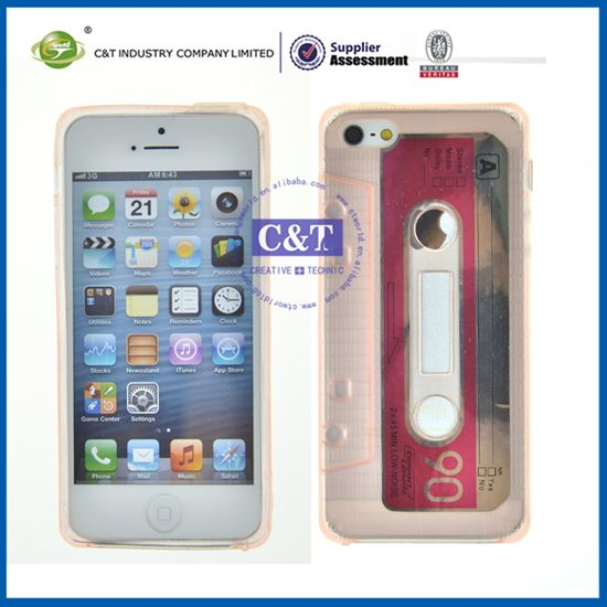 NEW Popular Mobile Phone mid styles for iphone 5 case