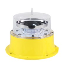 LED ICAO Medium Intensity Type B Red Aviation Obstruction Light