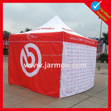 3X6M Top Quality Waterproof PVC Easy Up Party Tent/Easy Up Gazebo Tent/Beach Shelter High Quality Hot Sale