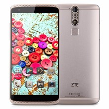 ZTE Axon Mini 4G 3GB Ram Snapdragon 616 5.2 inch 1920x1080 China Mobile Android 5.1 2800mAh G5 Phone