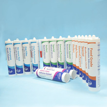 Plant Directly Supply Professional Bulk Silicone Adhesive