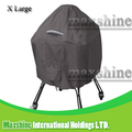 Patio Waterproof XLarge 27 Inch Diameter BBQ Grill Cover