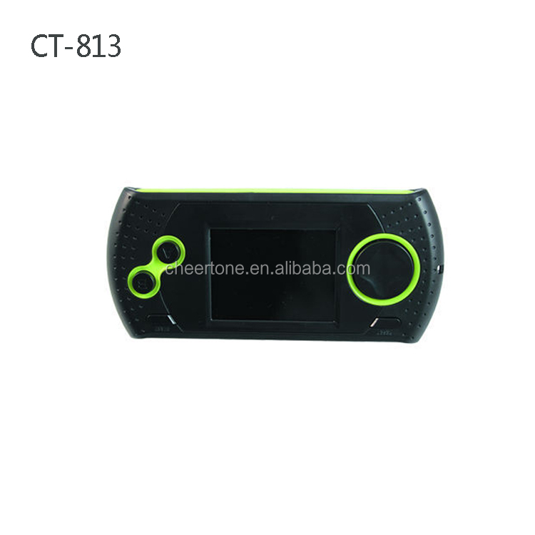 China factory wholesale cheap 16 bit mini digital video game console