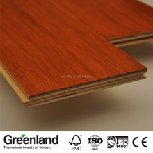 Cheap Jatoba Mlultilayer Engineered <strong>Wood</strong> Flooring for Promotion