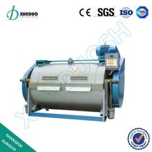 Large capacity industrial jeans washing machine
