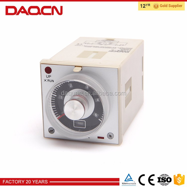 Wholesale Customized Good Quality Time Switch Relay