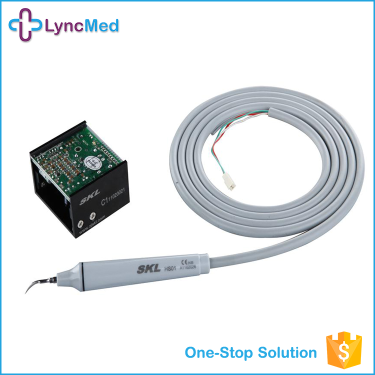 Ultrasonic Piezoelectric Built-in Scaler For Dental Unit EMS C1 mectron ultrasonic scaler tips