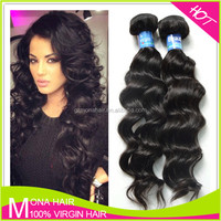Top 8a full cuticle wholesale virgin hair vendors