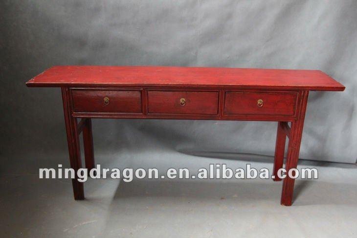 Muebles antiguos chinos reciclado mesa de madera armarios for Muebles antiguos chinos