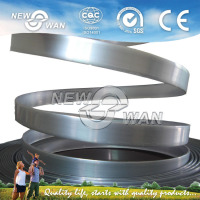 Aluminum / Metal / Chrome Edge Band Tape