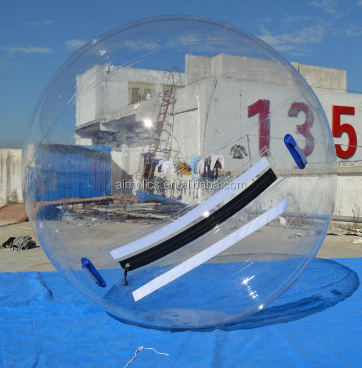 Giant Inflatable Water Walking Ball Outdoor sport Toys Dance Balls Transparent ball