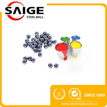 chrome bounce ball with best quality and low price