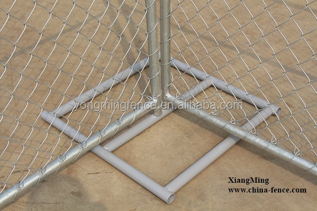 Fence Construction Free Standing Fence Commercial Fencing