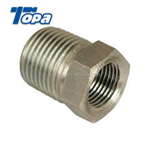 5406 hydraulic hose fittings types hose end crimping fittings