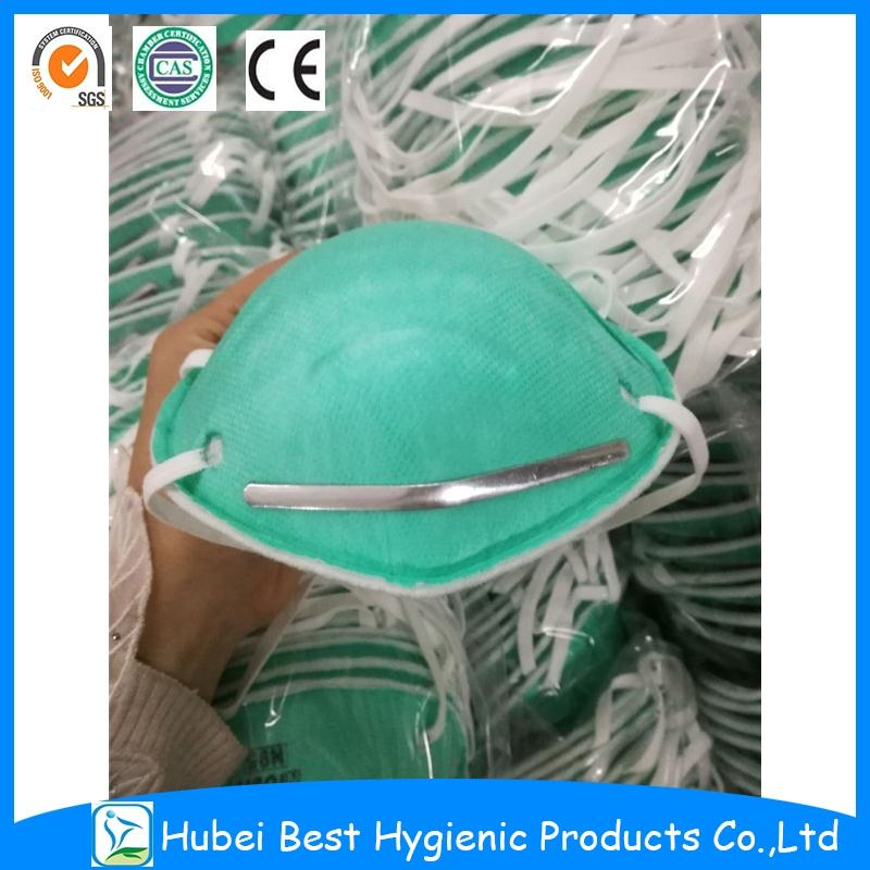 surgical non-woven face mask anti-virus face masks consumable products