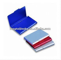 2013New Style Aluminum Card Case