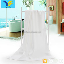 Fatory price custom wholesale face terry towels bath set luxury hotel white thin cotton bath towels