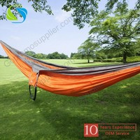 Outdoor high quality Advertisement yoga hammock for promotion