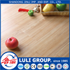 Laminate used hardwood flooring from LUli group