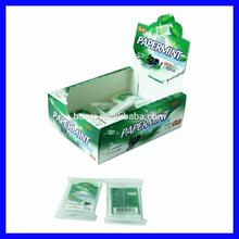 Bozai oral fresh cool strip film type with high quality