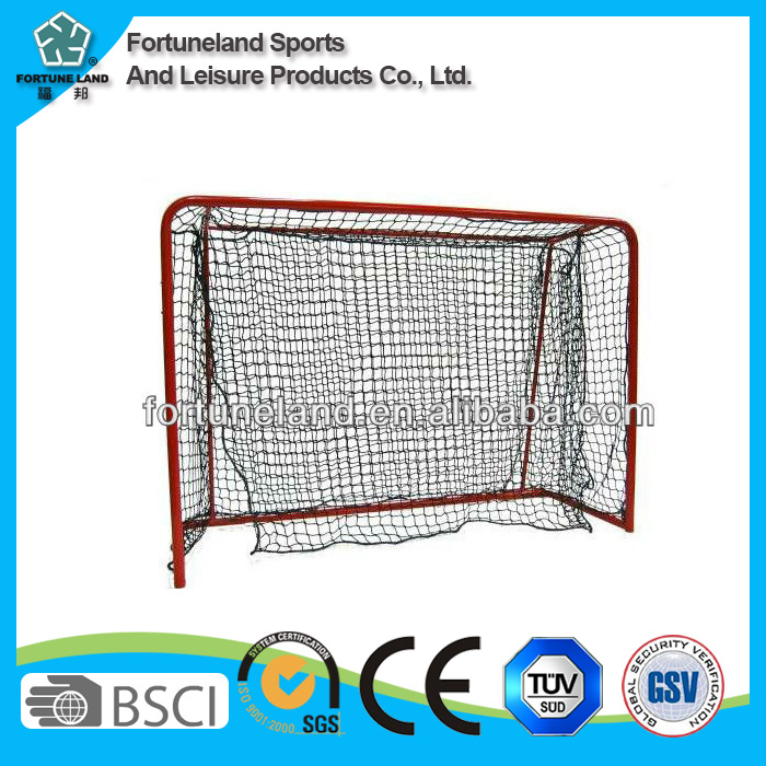 30ply PEnet Hockey Goal with Target cloth