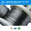 High Quality Type J thermocouple alloy wire Iron-Constantan