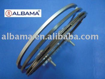 VOLVO NL compressor piston ring