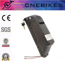 New design china supplier e-bike battery 36 volt lithium pack wholesale online