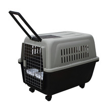 Lowest Price Plastic Airline Approved Pet Carrier