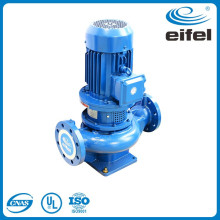 In-line Vertical Two Stroke Water Pumps For High Rise Building