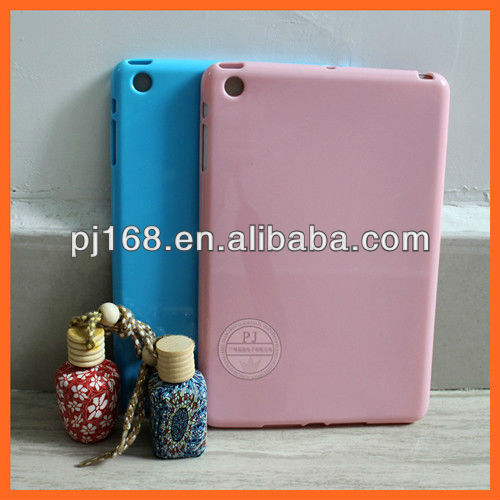 Factory wholesale candy case for apple ipad mini