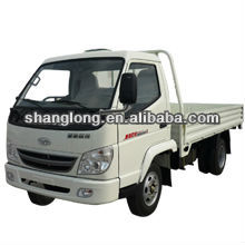 T-KING 2 Ton Small Diesel Trucks For Sale