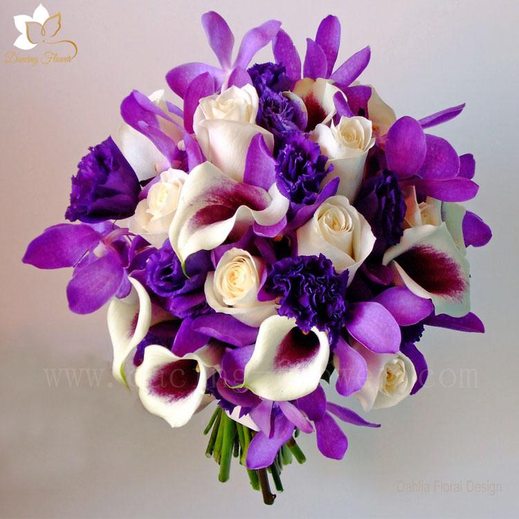Cheap Price Decoration Wedding Dry Flowers Bouquet Artificial Paper ...