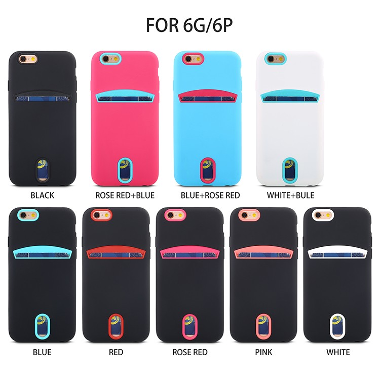 Buying in bulk wholesale make a phone case for iphone 6s plus