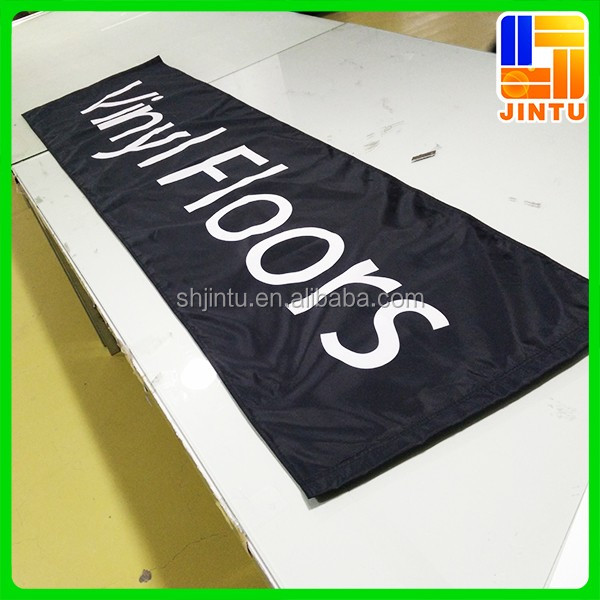 Cheap Custom Wall Scrolls Digital Printing Advertising High Resolution Banner Poster