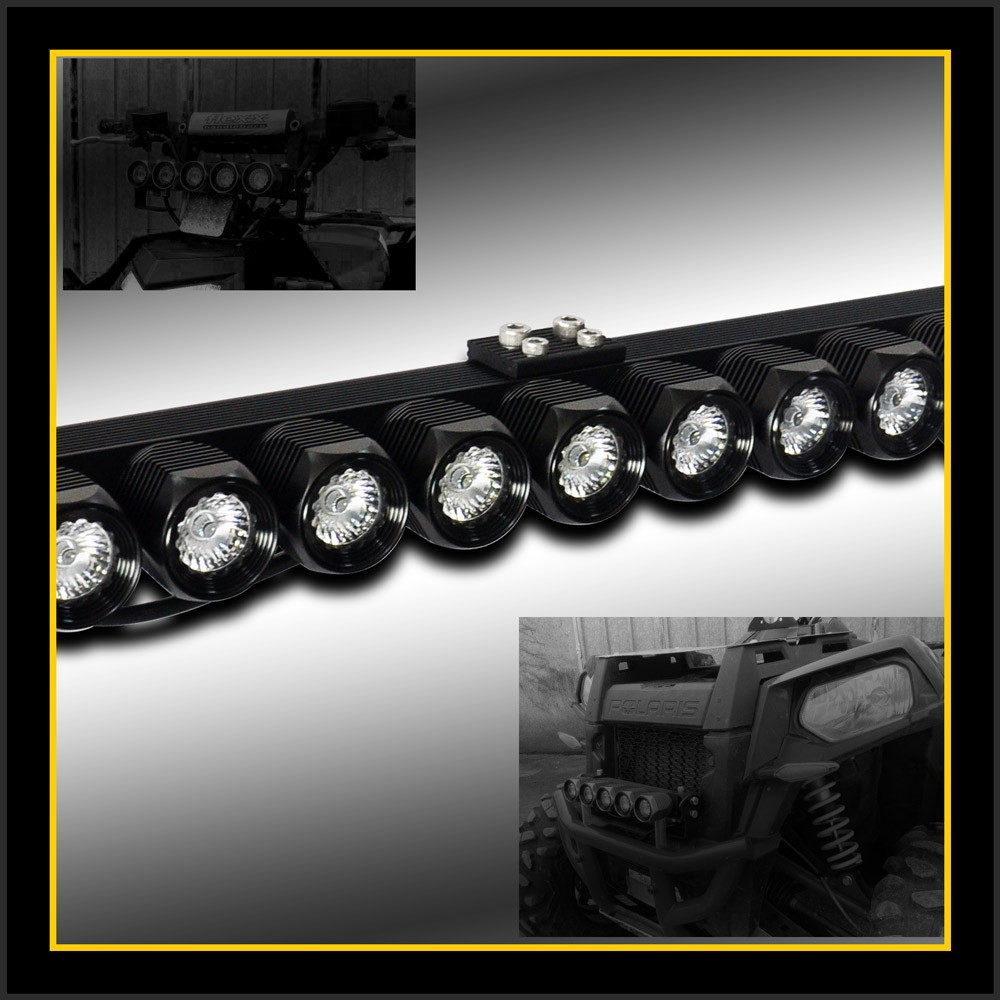 ce rohs led light bars for truck trailer 4x4 racing off road led light bar 50 inch single row led working