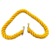 Kraft Bag Handle Rope Tote Bag Twisted Handle Rope For Gift Packing