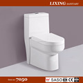 washdown bathroom ceramic one piece toilet for sales