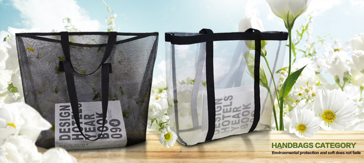 supermarket eco friendly recycle extra large folding shopping plastic bag manufacturer
