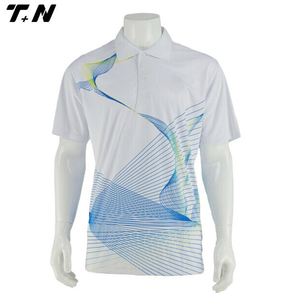 Wholesale 100 polyester polo t shirt buy wholesale polo for Buy wholesale polo shirts