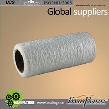 Furnance Fiber Glass Insulation Glass Fiber Roving 2400 Tex