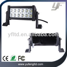 Straight 36w c ree 4x4 offroad wholesale led light bars off road led light bar mounting bracket