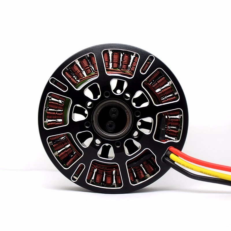 XTO-5208 X-Team 365kv Multicopter Quadcopter DC Brushless Electric RC Motor for Rc Model