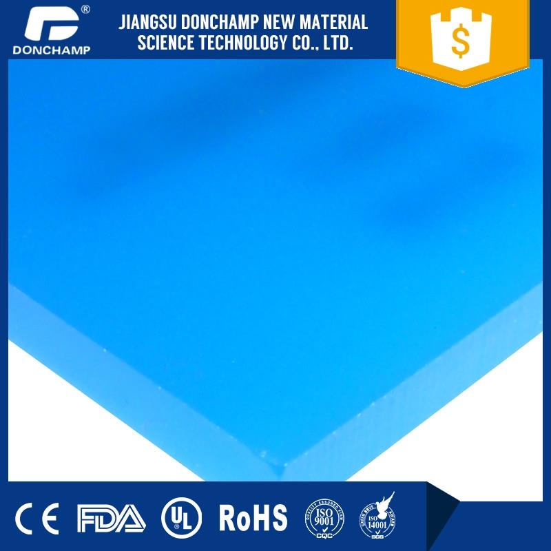 Customized cast pmma board chemical resistance acrylic sheet printed materials