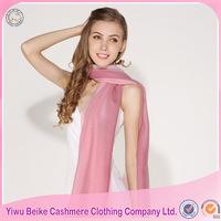 2017 Genuine Fashion lady scarf 100%wool scarf