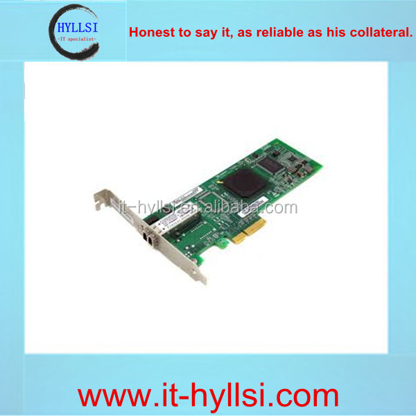 Full new QLE2460- for IBM 39R6526 39R6525 4Gb HBA Card Low Price