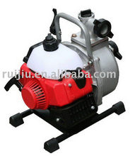 Alibaba china best sell 1E40F-5 4 inch gasoline fresh water pump