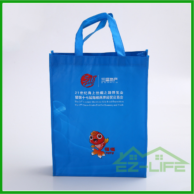 Wholesale cheap pronotion supplier singapore non woven bag manufacturer malaysia