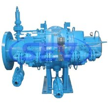 Hydraulic power ball valve