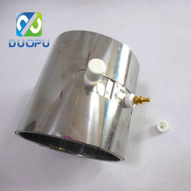 OEM high temperature resistance mica band heater